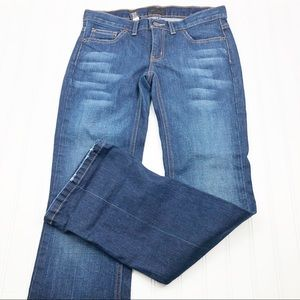 eb58153257d97f The Limited Jeans size 4 Bootcut Stretch